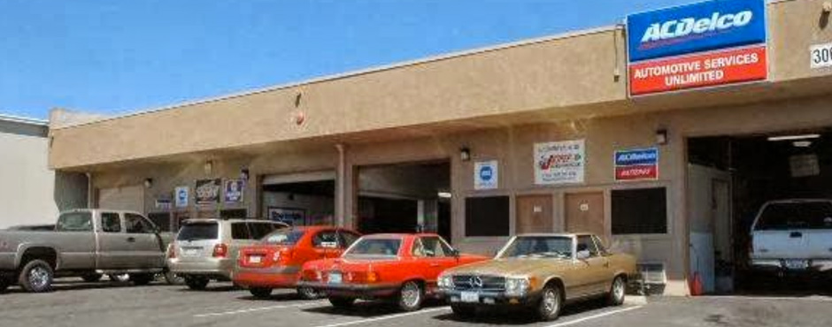 Cameron Park's #1 Choice for Auto Repair